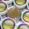 Rainbow Dust Dekorativer Glitzer - Gold Hologram - 5g