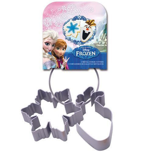 Disney Metall Ausstecher Frozen Olaf Miss Sweet