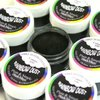 Rainbow Dust Puderfarbe - BLACK MAGIC - Schwarz
